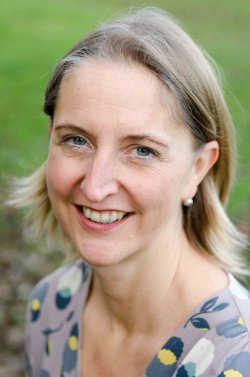 Esther McNeile Jones - Cognitive Behavioural Therapist