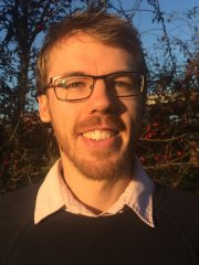 Joe Jennings Acupuncturist in Oxford